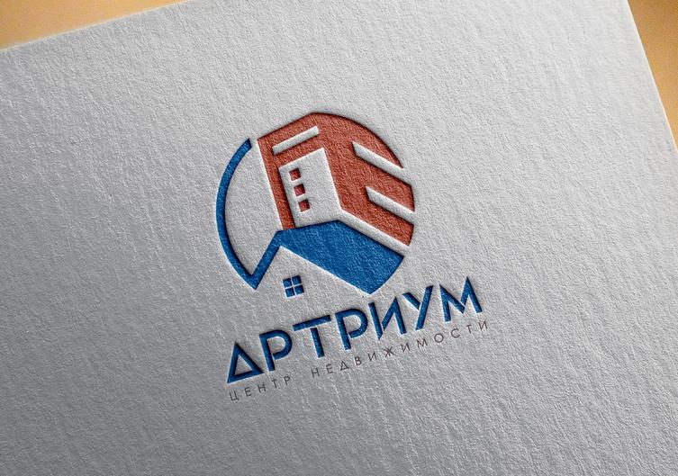 Редизайн / модернизация логотипа Центра недвижимости фото f_1045bcdd8cd82738.jpg