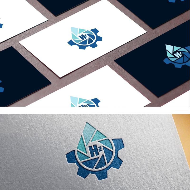 """Разработка фирменного стиля для """"Лаборатории водородной очис фото f_2265dc53194d7abe.png"""