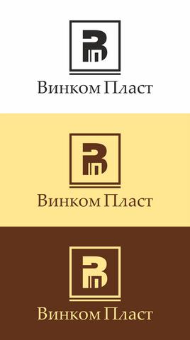 Логотип, фавикон и визитка для компании Винком Пласт  фото f_4245c3cebf13d1eb.png