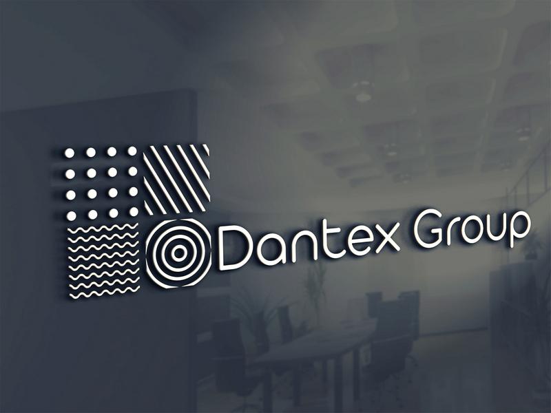 Конкурс на разработку логотипа для компании Dantex Group  фото f_6165bfff7725b4e9.jpg