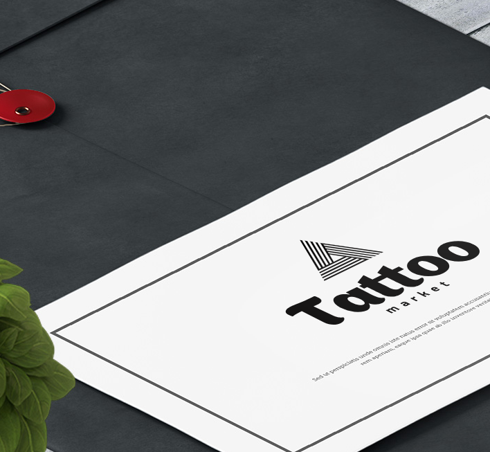 Редизайн логотипа магазина тату оборудования TattooMarket.ru фото f_3045c3b3fff46ff1.png