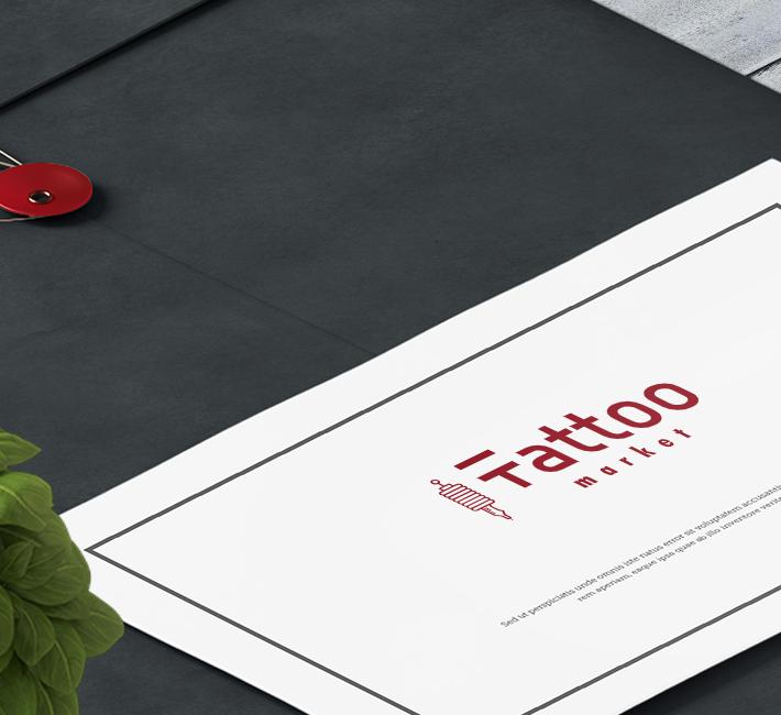 Редизайн логотипа магазина тату оборудования TattooMarket.ru фото f_4625c3b3fdb67337.png