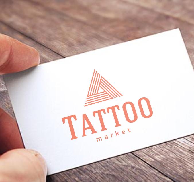 Редизайн логотипа магазина тату оборудования TattooMarket.ru фото f_4935c3b3fe9bdf52.png