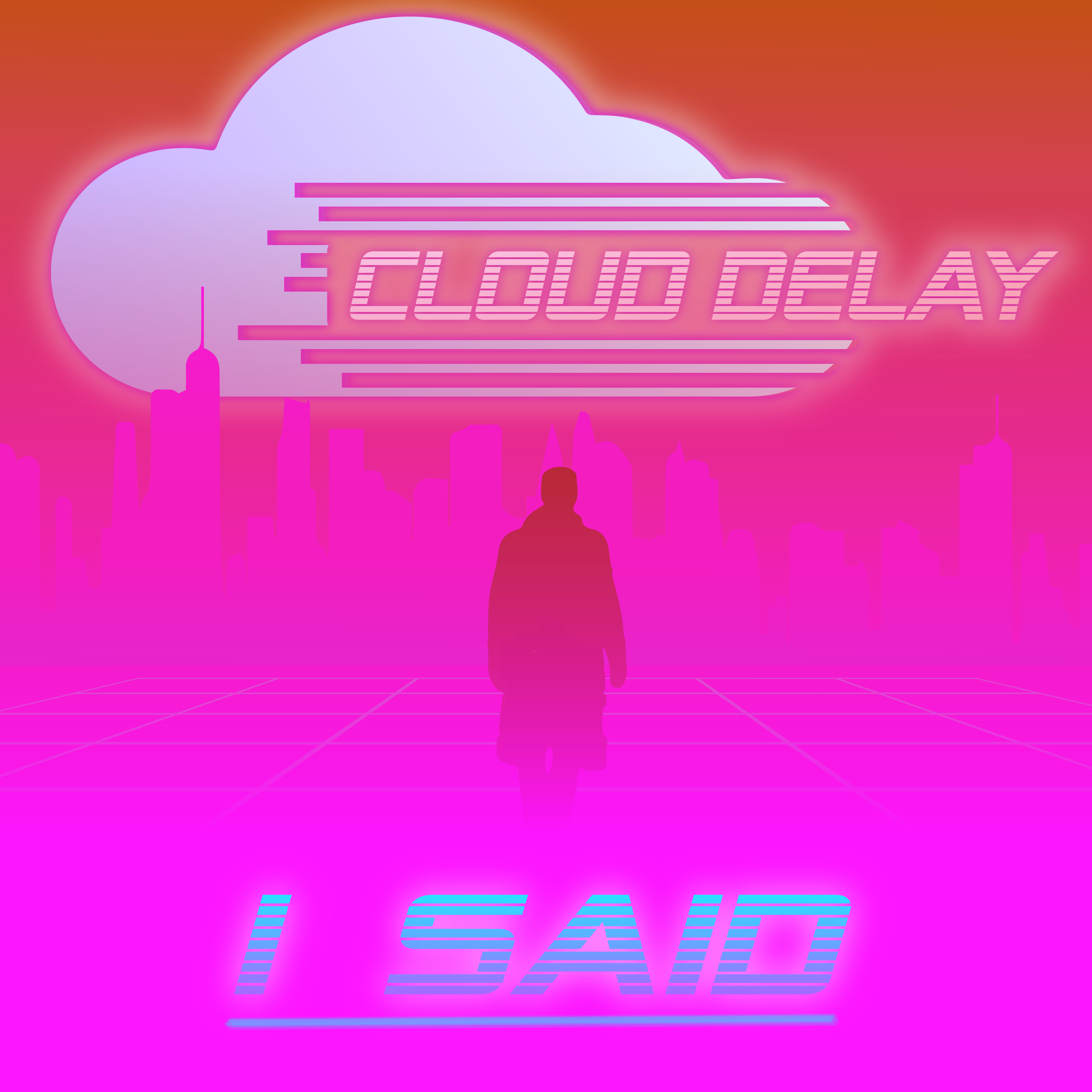 Логотип музыкального проекта и обложка сингла фото f_5165b674a6a9c7cb.png