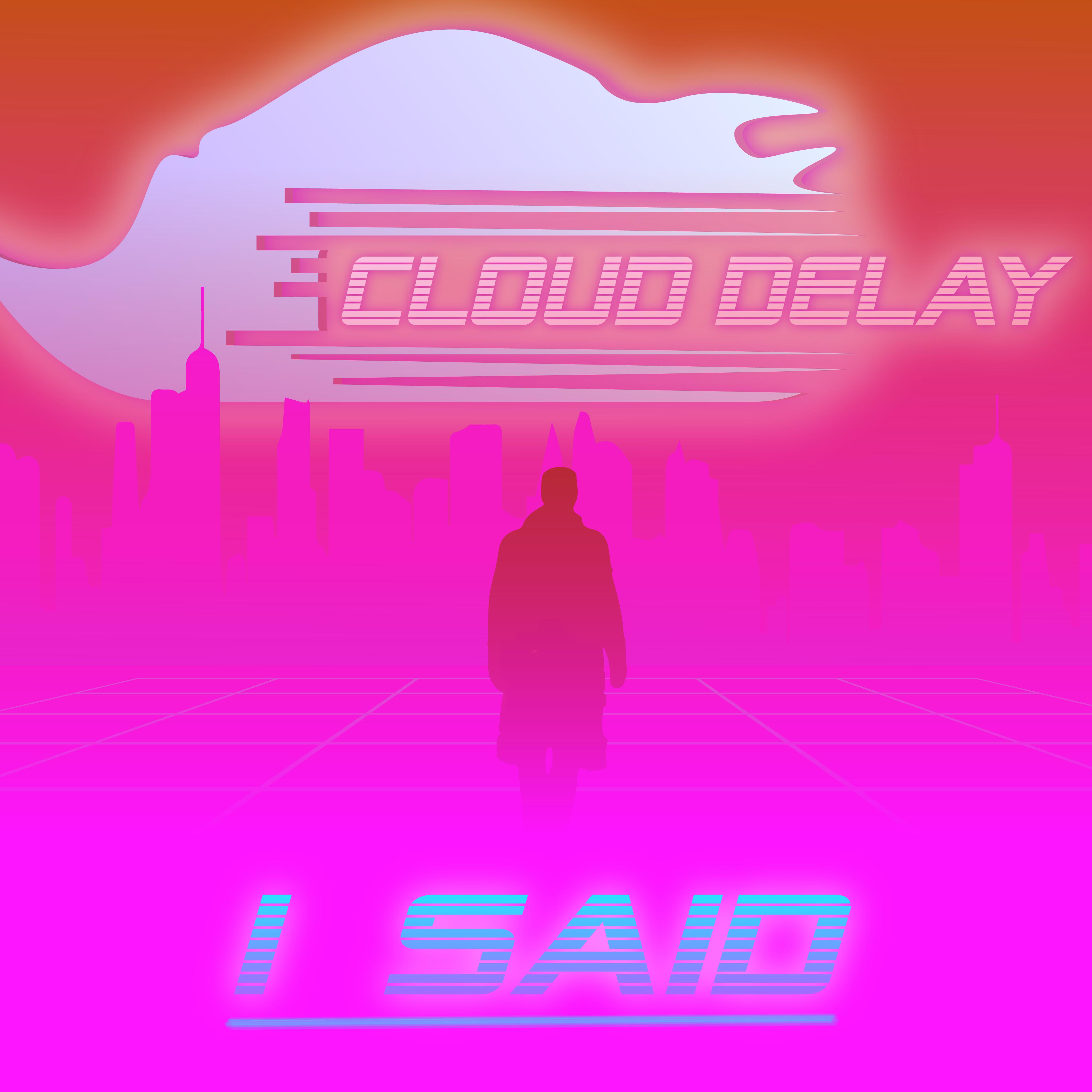 Логотип музыкального проекта и обложка сингла фото f_8445b674a6870077.png