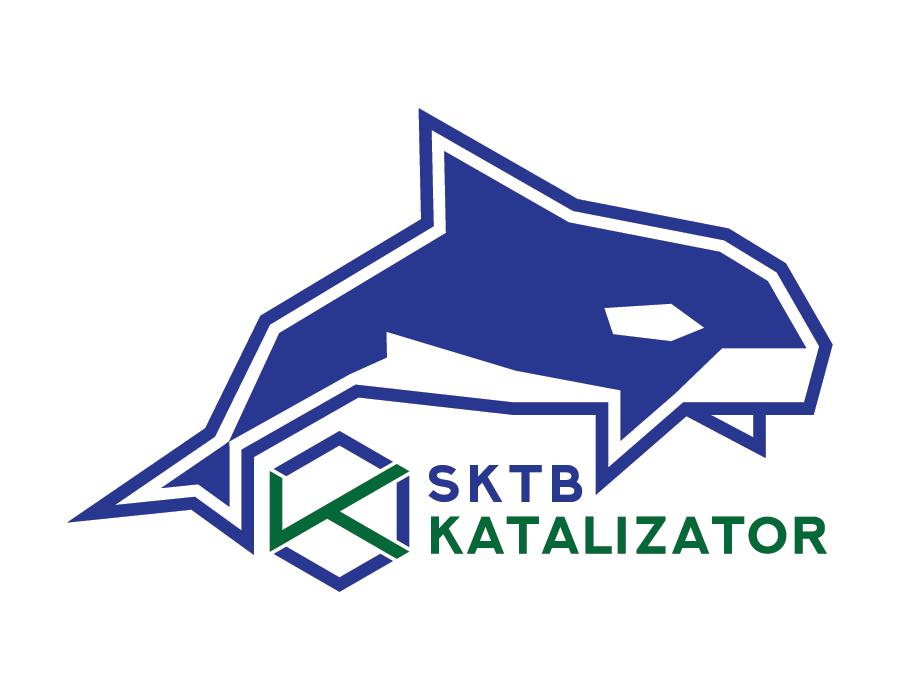 Разработка фирменного символа компании - касатки, НЕ ЛОГОТИП фото f_2205b02b1c7d299f.png