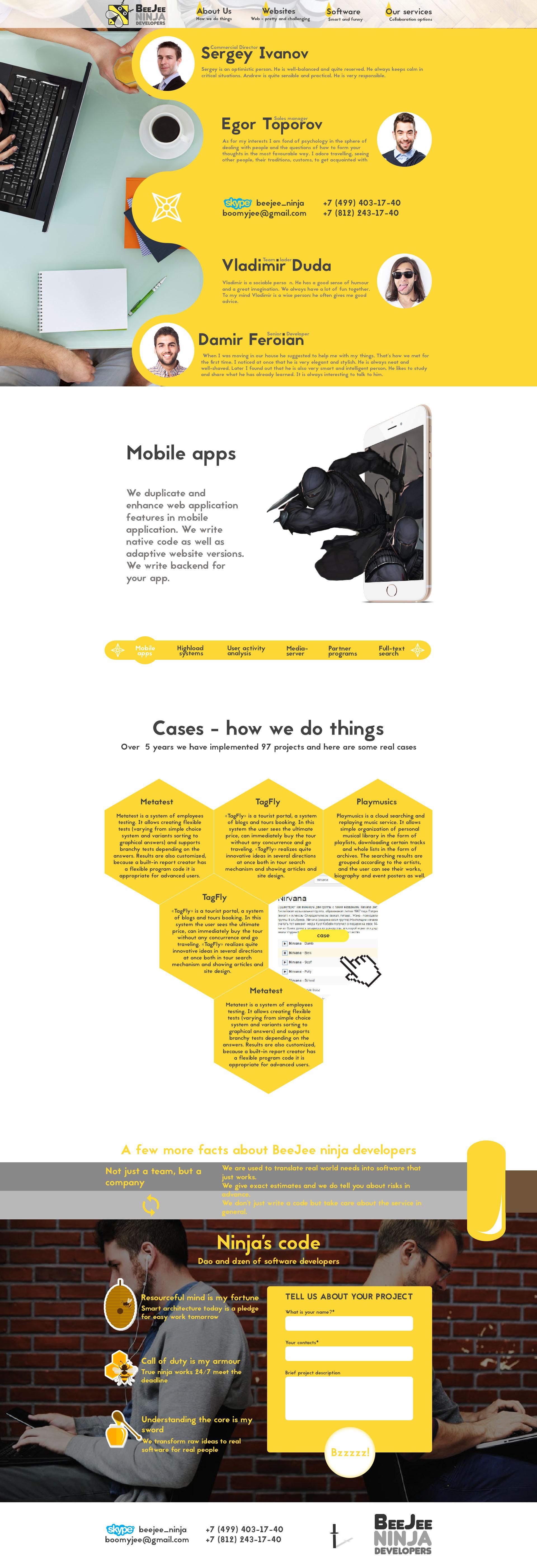 Концепт дизайна сайта в корпоративном стиле для IT компании фото f_4355958f35ea1c30.jpg