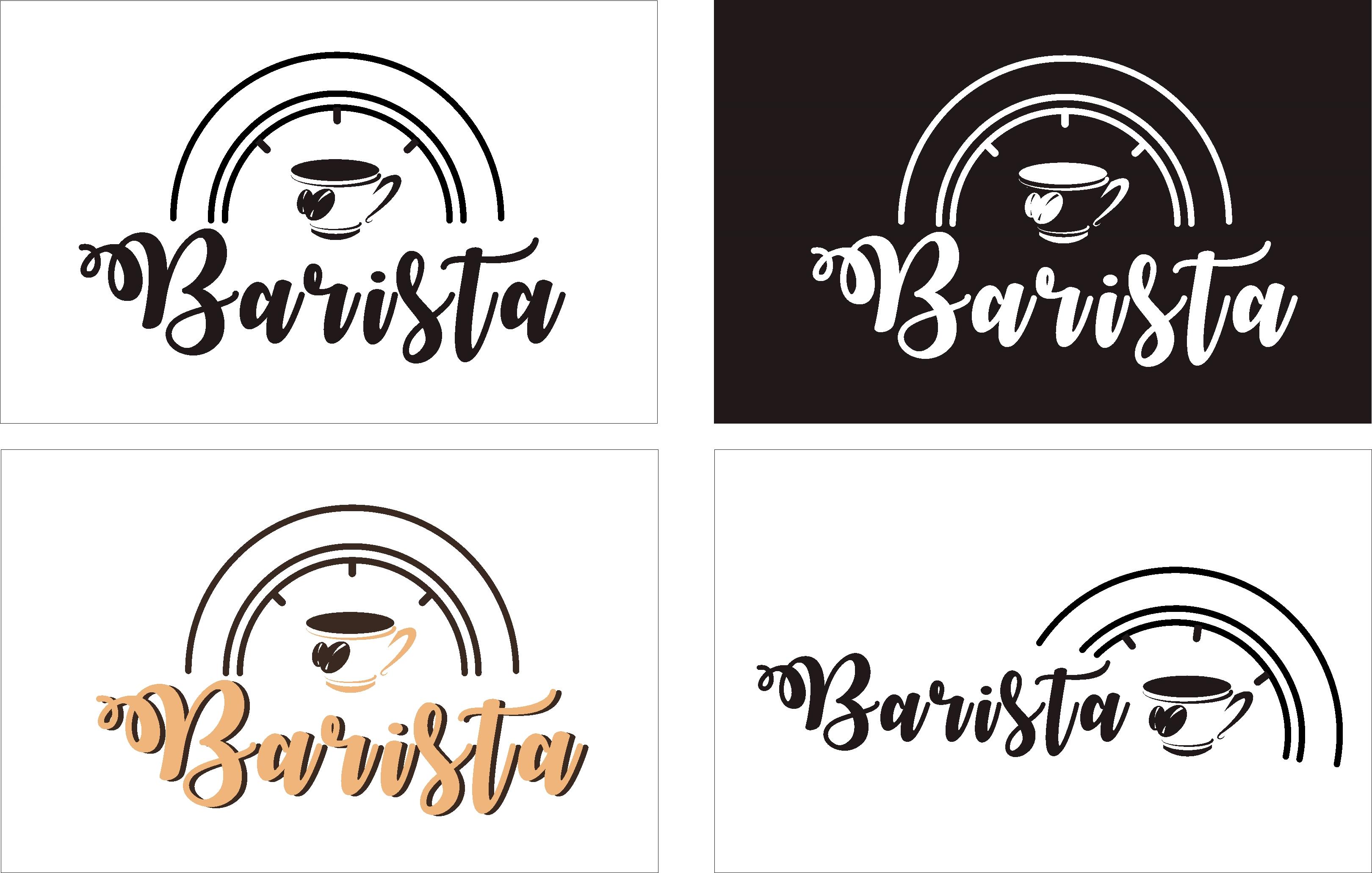 Ребрендинг логотипа сети кофеен фото f_5455e78b475dde59.jpg