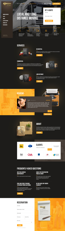 Конкурс на дизайн сайта грузоперевозок фото f_9365bc6cd49ae3cf.jpg