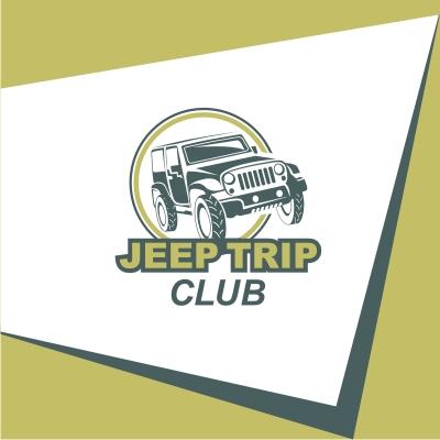Создать или переработать логотип для Jeep Trip Club фото f_310542806bb6aaa2.jpg