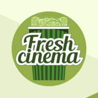 Кинотеатр под открытым небом Freshcinema
