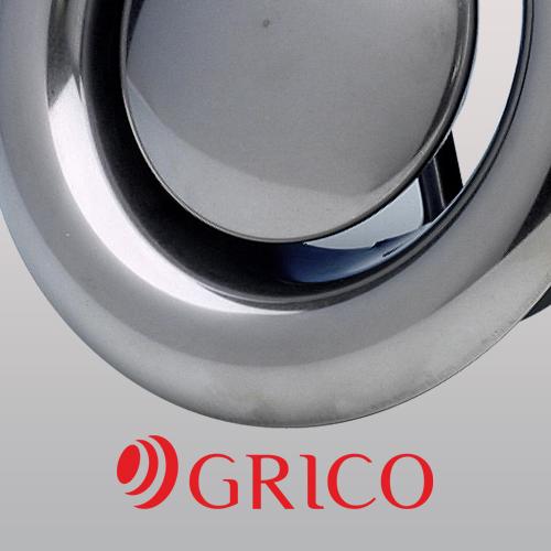 Логотип для вентиляционного оборудования