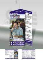 Буклет IT Standart