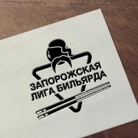 Лого Бильярдная Лига