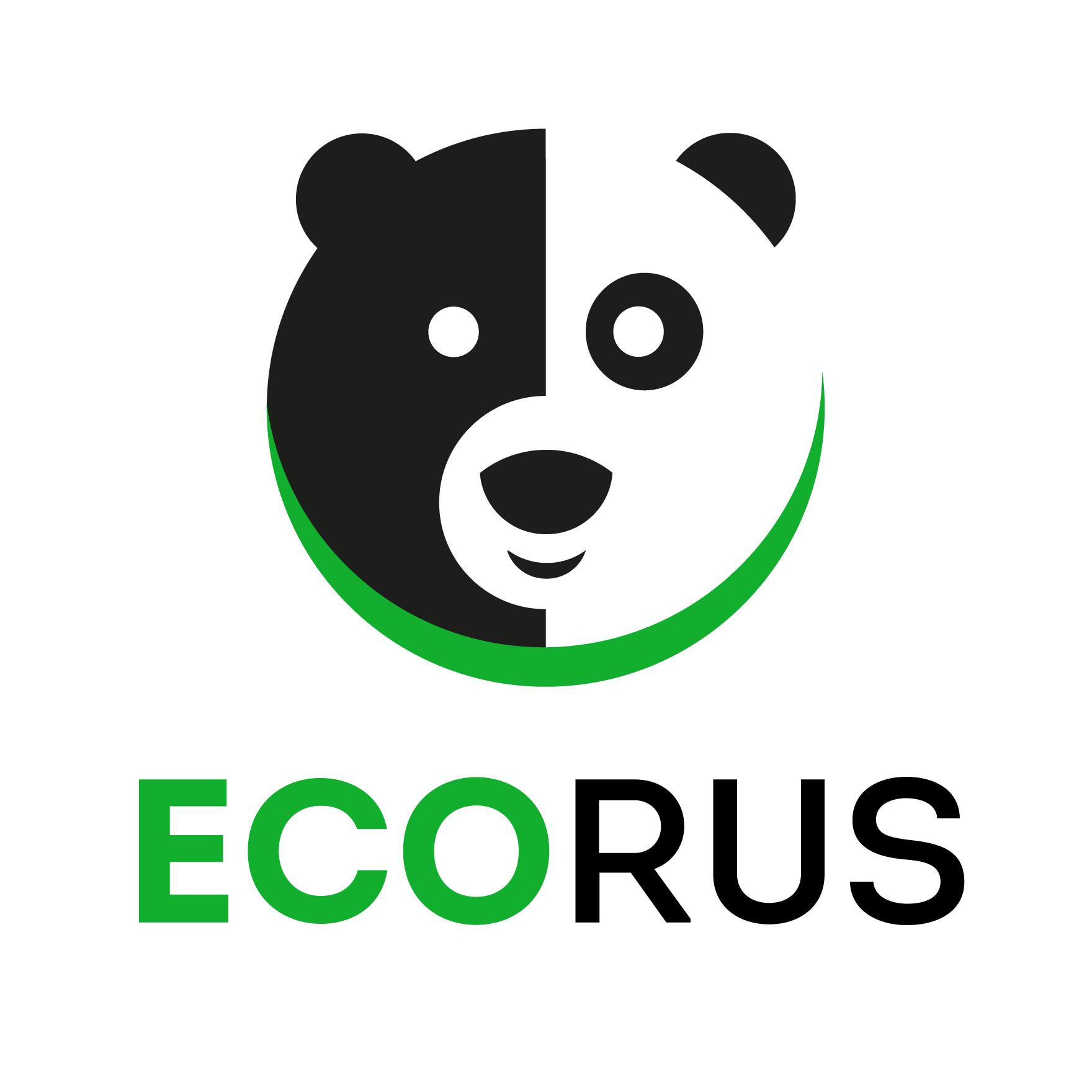 Логотип для поставщика продуктов питания из России в Китай фото f_2715ebed68477ff1.png
