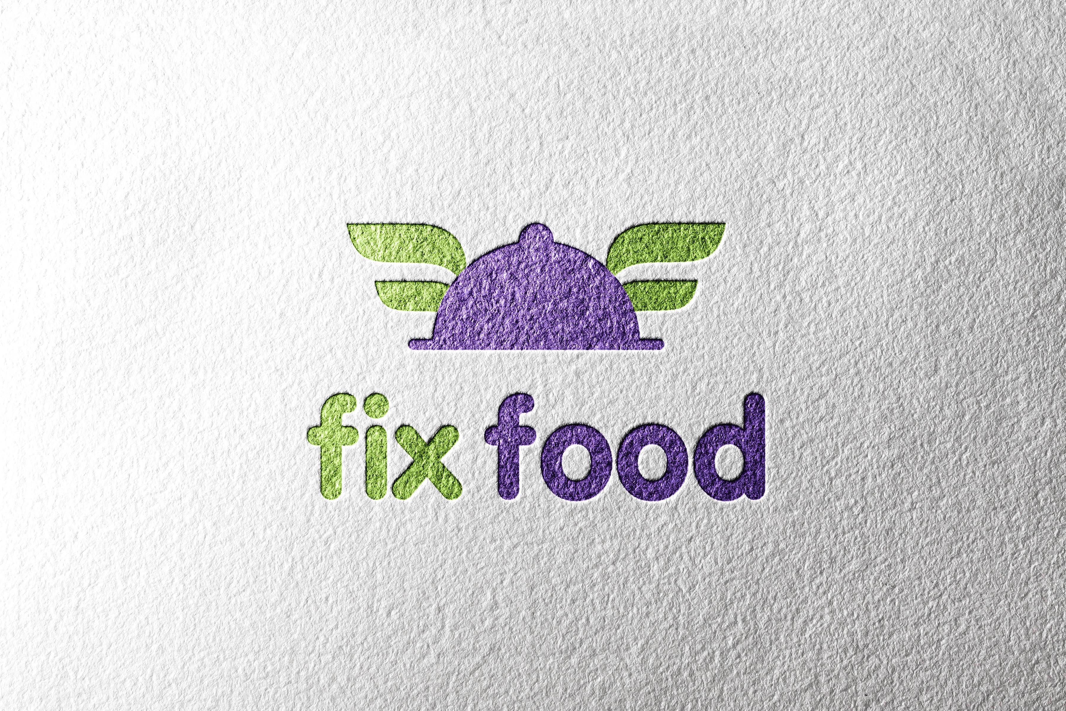 Логотип для доставки еды фото f_4455ecd80fa9388b.jpg