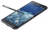 Первое знакомство с Galaxy Note Edge
