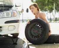 Техобслуживание автомобилей