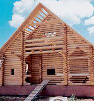 Решение проблемы влажности древесины