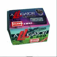 Автосигнализация Alligator D-910