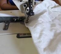 Производство матрасов
