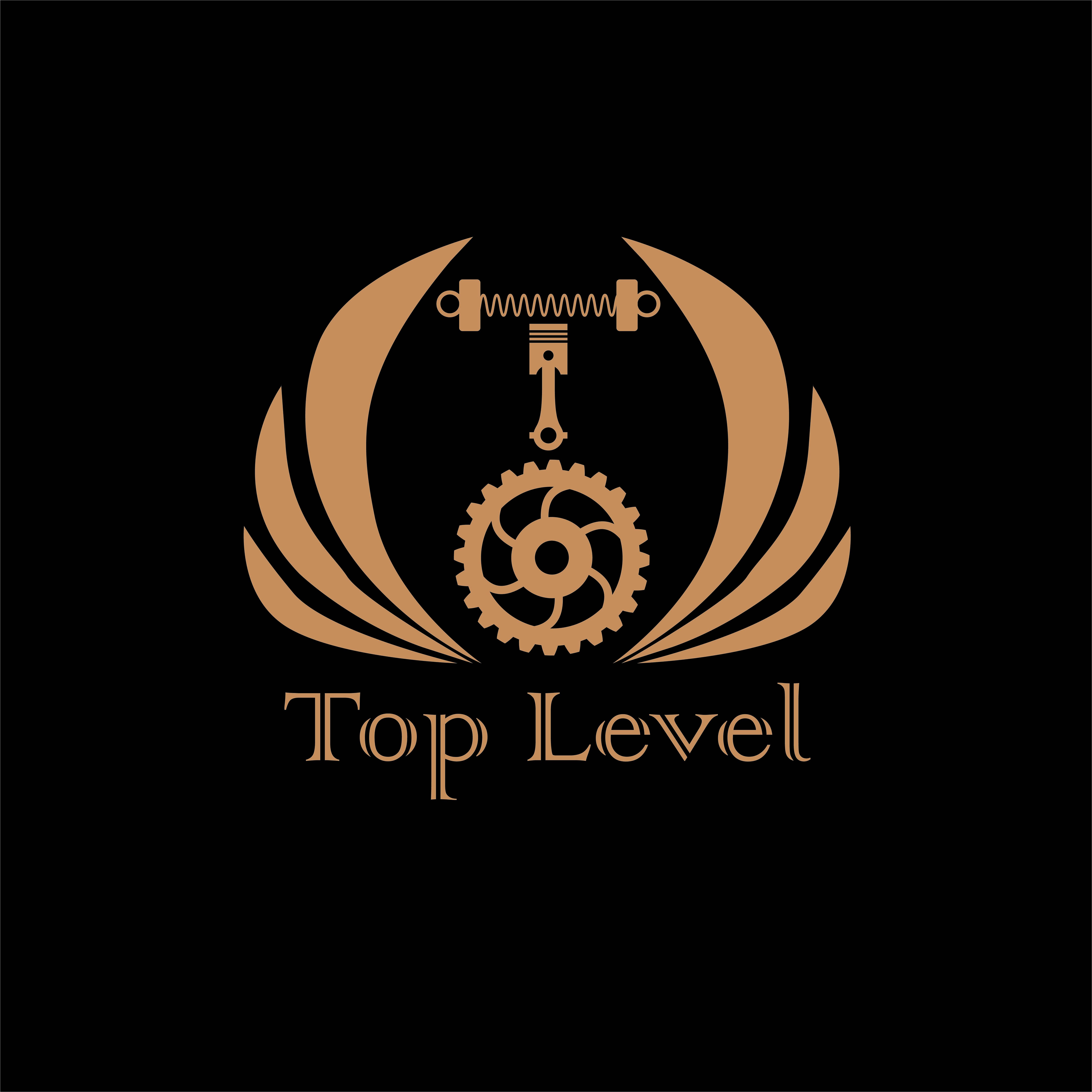 Разработка логотипа для тюнинг ателье фото f_0435f45ba3ae0f3c.jpg