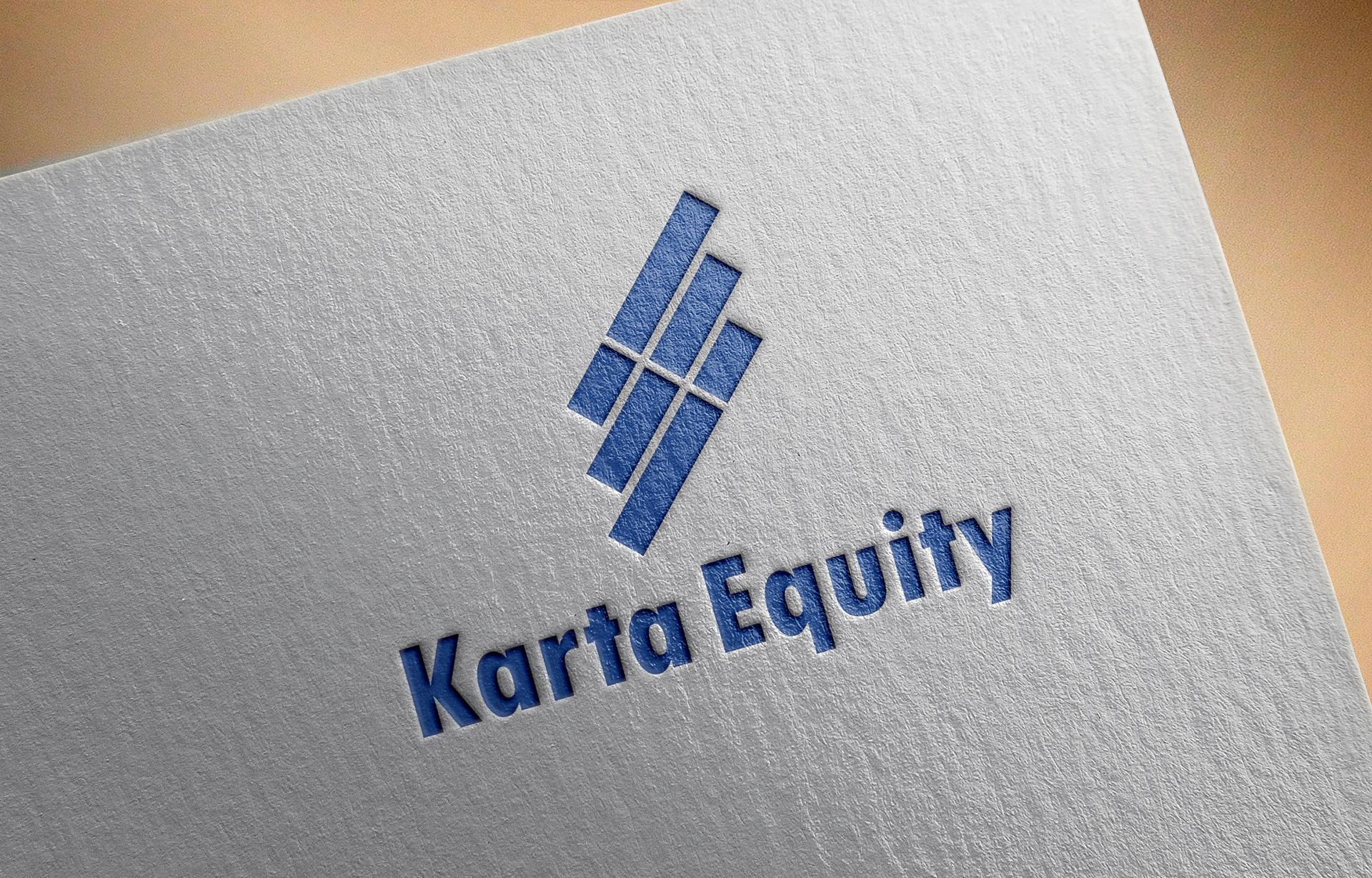 Логотип для компании инвестироваюшей в жилую недвижимость фото f_4355e1748cdf2e3c.jpg