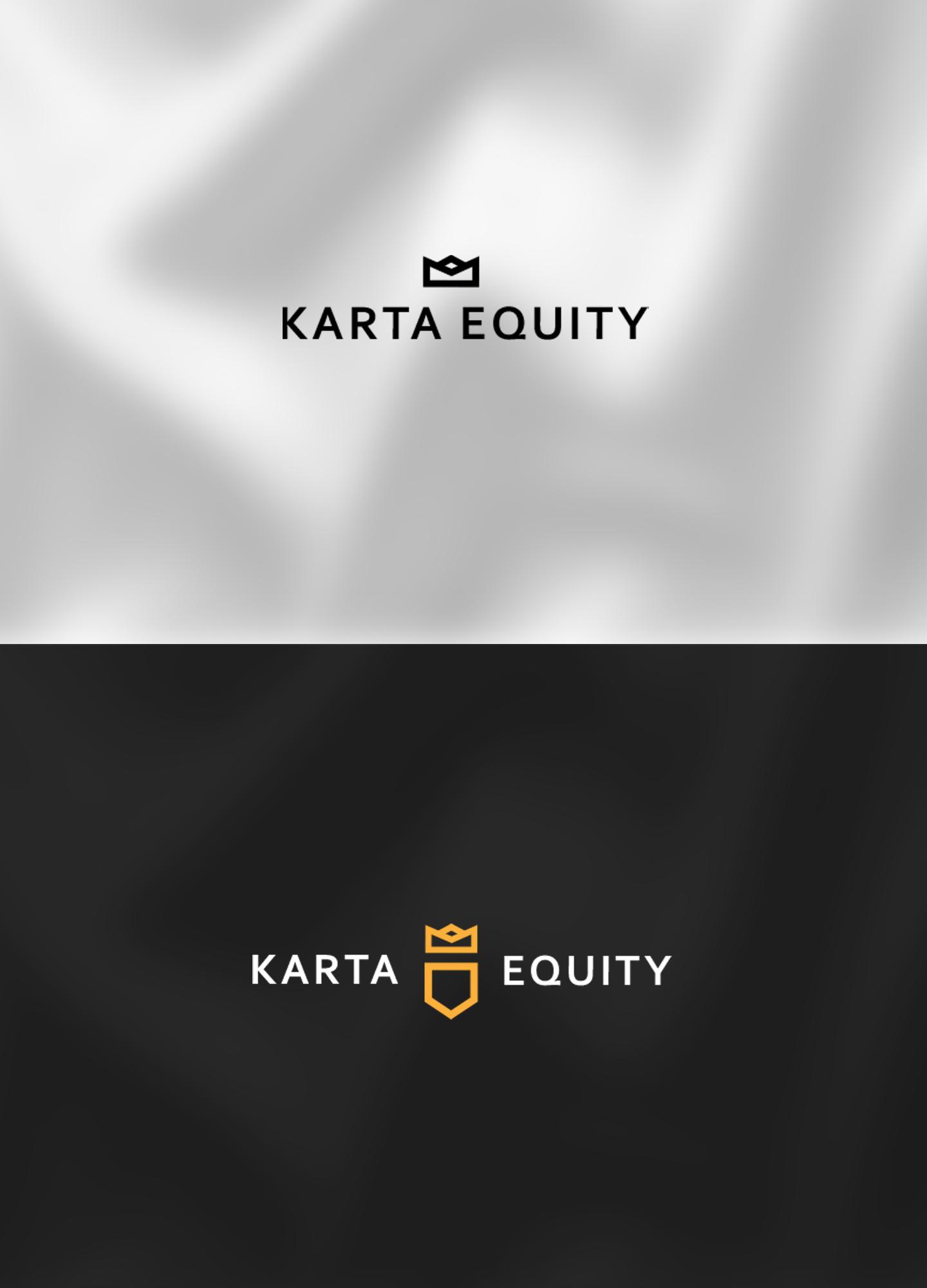 Логотип для компании инвестироваюшей в жилую недвижимость фото f_0315e11e5a78202e.jpg