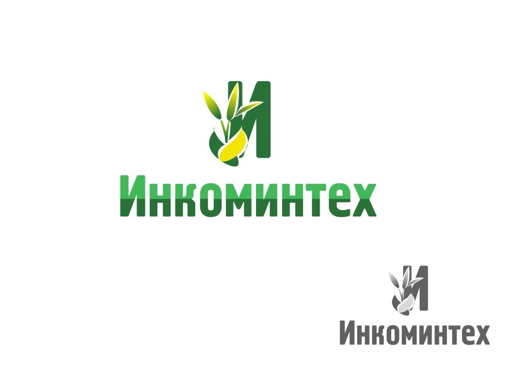 """Разработка логотипа компании """"Инкоминтех"""" фото f_4da39b39d6014.jpg"""