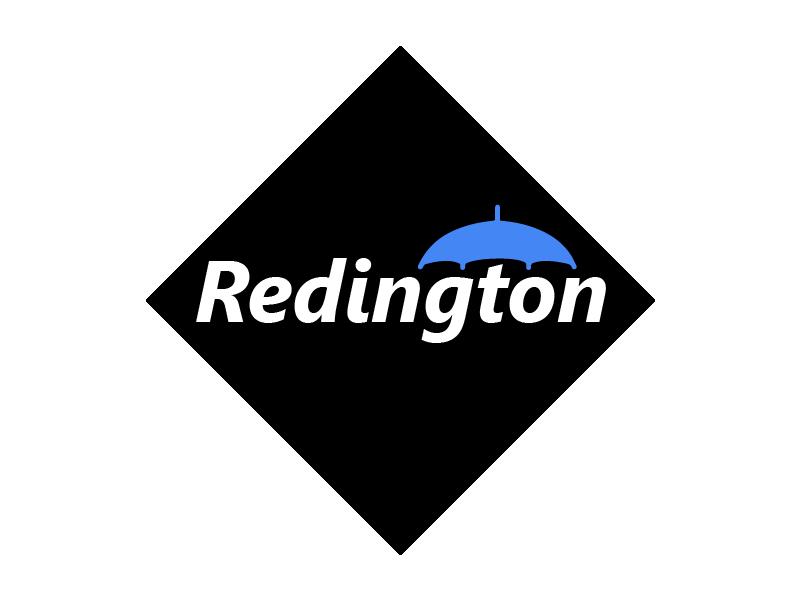 Создание логотипа для компании Redington фото f_60759b96ad553348.png