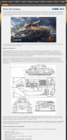 Статьи тематики World of Tanks