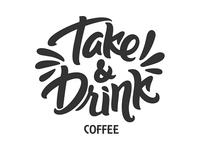 Шрифтовые логотипы /леттеринг / каллиграфия