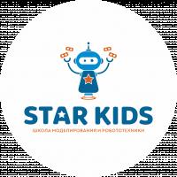 Школа моделирования и робототехники STAR KIDS