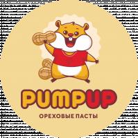 Ореховые пасты PUMPUP