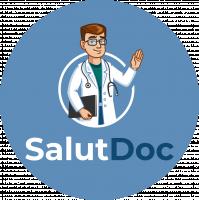 Медицинская соц.сеть SALUTDOC