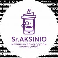 Магазин мобильных аксессуаров Sr.AKSINIO