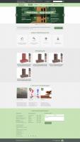 Завод по производству гиперпрессованного кирпича и плитки