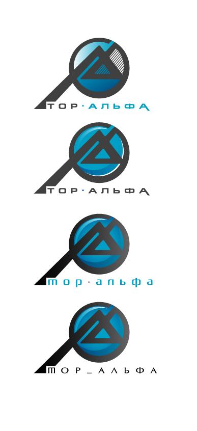 Лого для компании Тор-Альфа