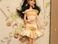 Одежда для кукол Барби,Монстер Хай,Эвер Автер Хай