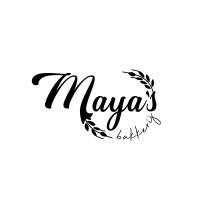 """Пекарня в Бельгии """"Maya's bakkerij"""""""