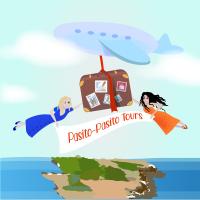 Иллюстрация для тур. агенства