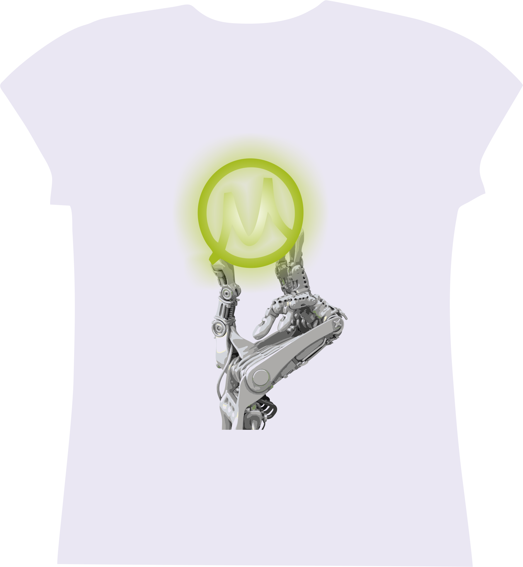 Нарисовать принты на футболки для компании Моторика фото f_665609ccc7eb55a2.png