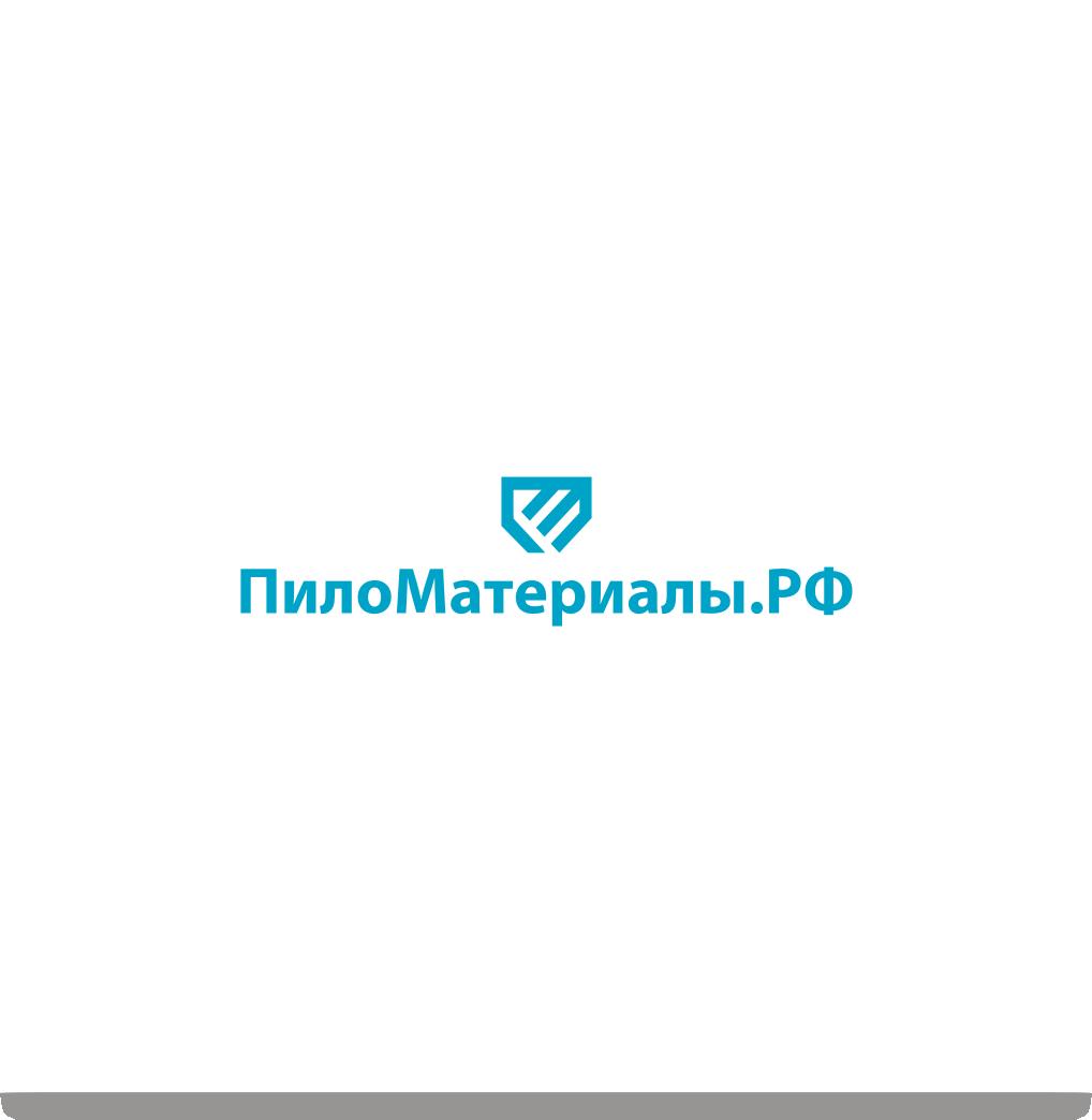 """Создание логотипа и фирменного стиля """"Пиломатериалы.РФ"""" фото f_14953001ac66976f.png"""