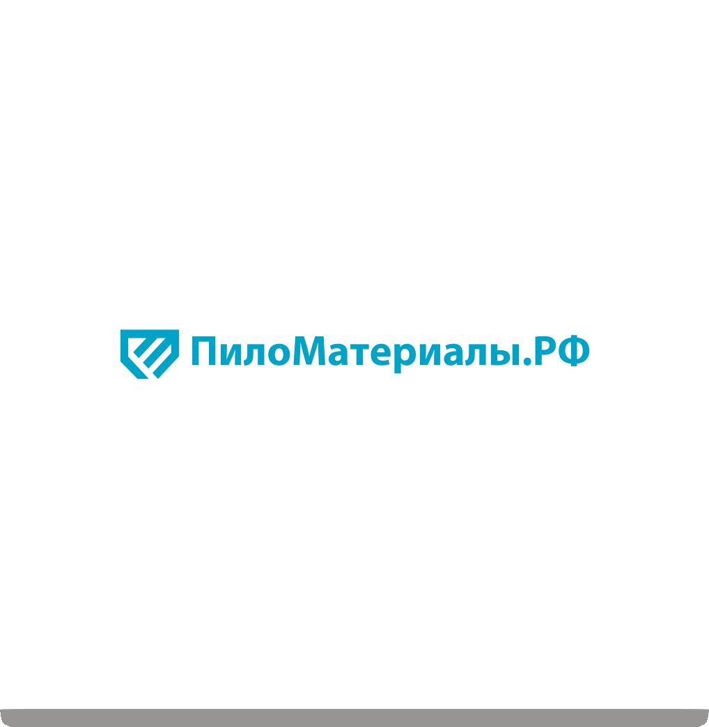"""Создание логотипа и фирменного стиля """"Пиломатериалы.РФ"""" фото f_27453001ac234799.png"""