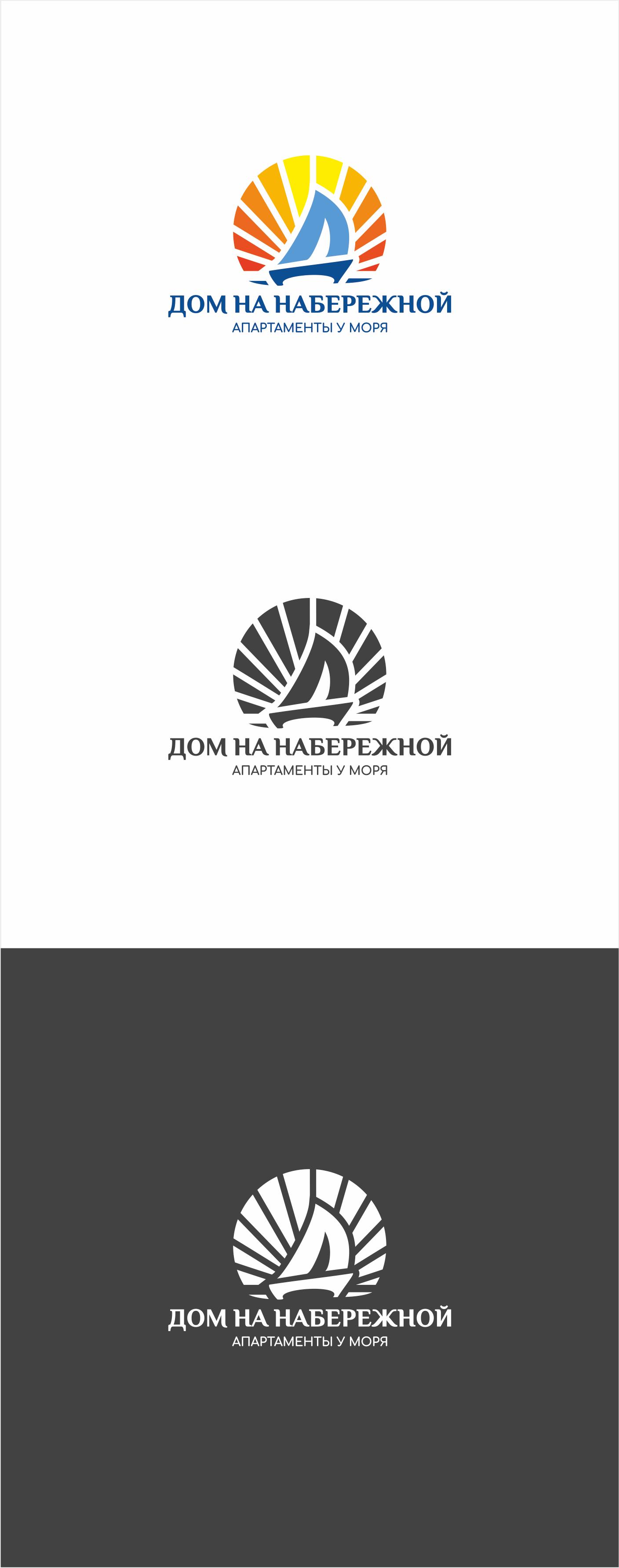 РАЗРАБОТКА логотипа для ЖИЛОГО КОМПЛЕКСА премиум В АНАПЕ.  фото f_4825de8cfea167b1.png