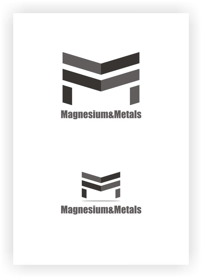Логотип для проекта Magnesium&Metals фото f_4e923f81afedf.png