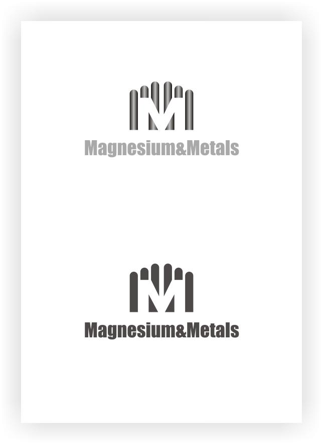 Логотип для проекта Magnesium&Metals фото f_4e923ff98c13e.png