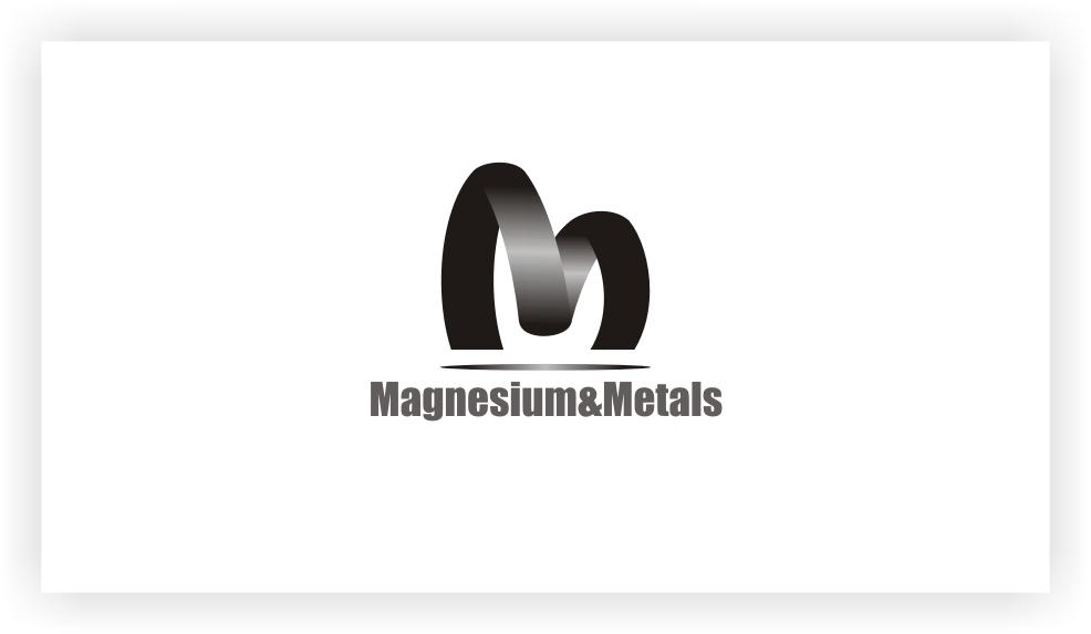 Логотип для проекта Magnesium&Metals фото f_4e9245349528d.png