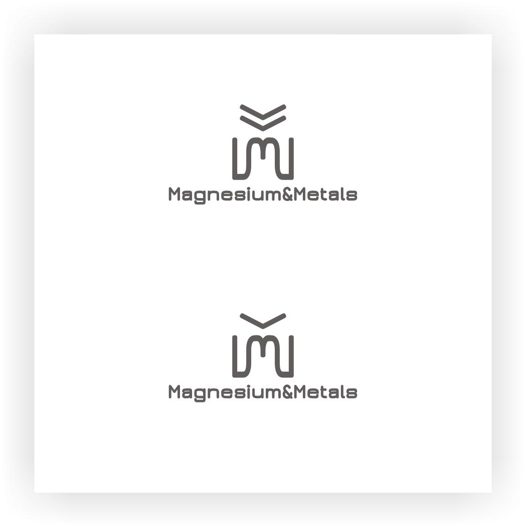 Логотип для проекта Magnesium&Metals фото f_4e9247975b330.png