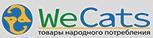 Создание логотипа WeCats фото f_8805f1980364ebaa.png